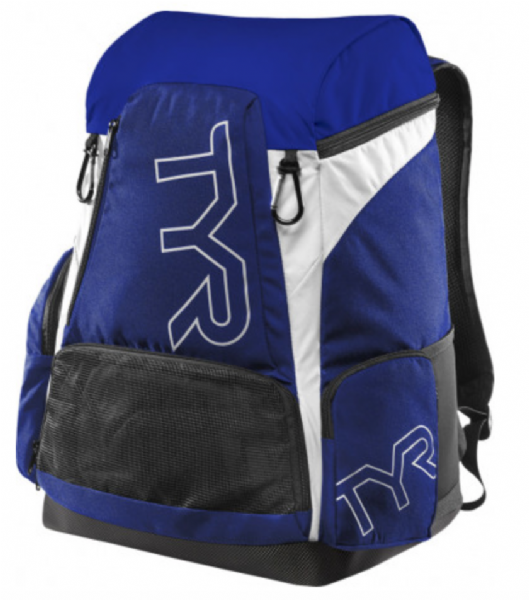 TYR Team Alliance Backpack 45L - BLUE